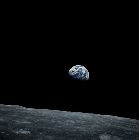 Photo: Earth from space