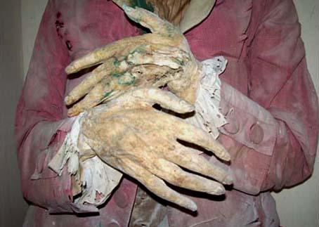 Sicilian mummy pix 1