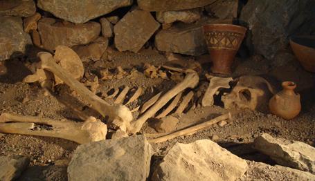 Neolithic_skeleton