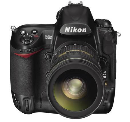 Nikon_d3x_front