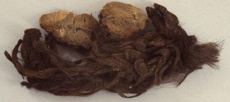 Cabello, peinados y pelucas en el antiguo Egipto Weave_3